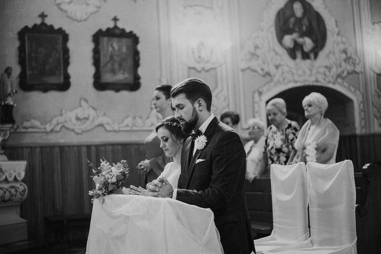 Leśniów Sanktuarium , Fotograf Tomasz Konopka, Ślub Śląsk