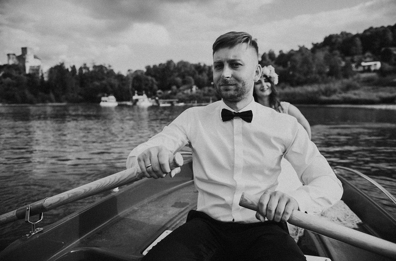 Czorsztyn, sesja ślubna w górach ,Tomasz Konopka, fotograf Myszków,Fotografia ślubna Nowy Sącz, fotograf Kraków
