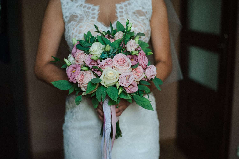 weddnig flowers ,fotograf Nowy Sącz, Tomasz Konopka, slub w górach , reportaż ślubny