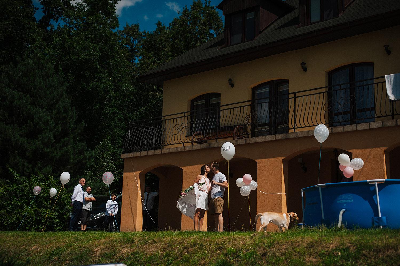 fotograf Nowy Sącz, Tomasz Konopka, slub w górach , reportaż ślubny
