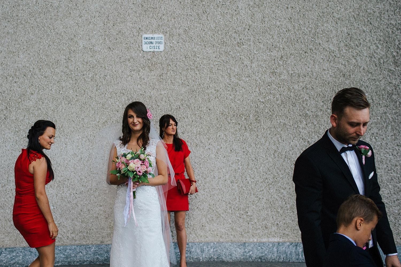 fotografia ślubna śląsk,fotograf Nowy Sącz, Tomasz Konopka, slub w górach , reportaż ślubny