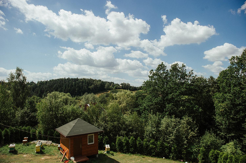 ule z pszczołami,fotograf Nowy Sącz, Tomasz Konopka, slub w górach , reportaż ślubny