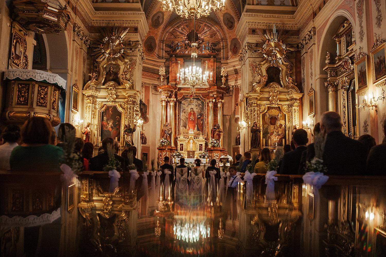 Włodowice kościół , Konopka Tomasz